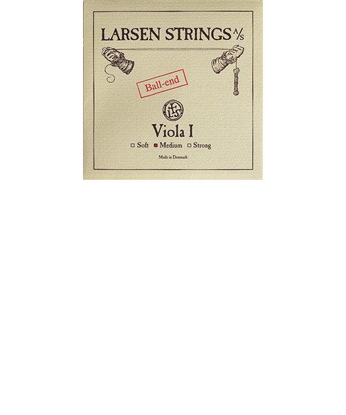 SB222112 ビオラ弦 ORIGINAL オリジナル A弦 Medium ボールエンド 【バラ弦1本】