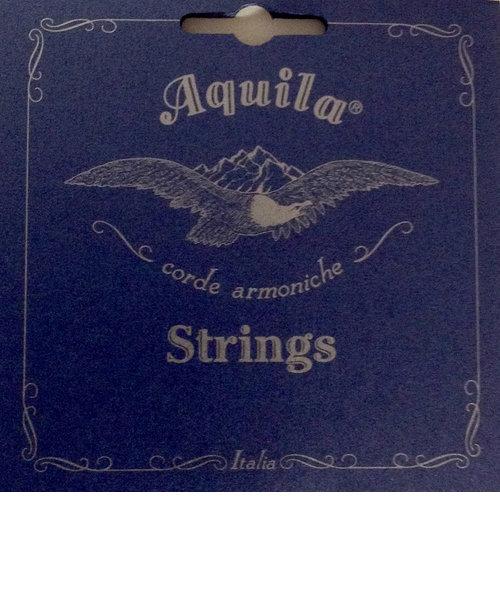 AQSU-SR 150U ウクレレ弦 Sugarシリーズ ソプラノ用 セット弦