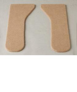 床保護用セパレートボード ベージュ