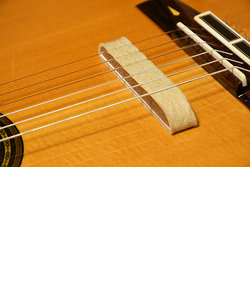 GGスーパーミュート ギター用弱音器/ダークベージュ
