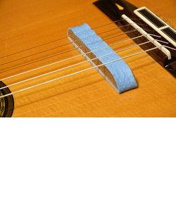 GGスーパーミュート ギター用弱音器/水色