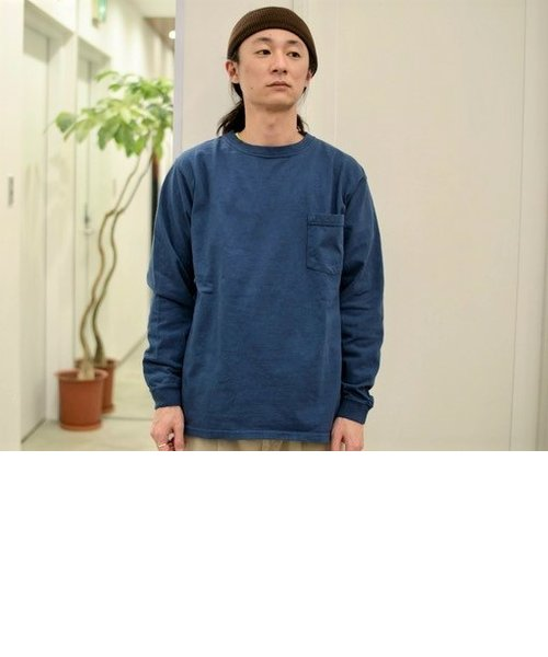 【GOOD WEAR】L/STEE