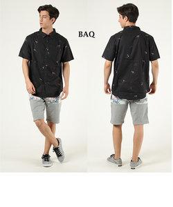 BILLABONG/ビラボン SUNDAYS MINI 半袖アロハシャツ BA011-120