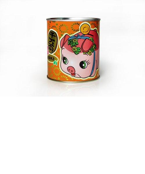 Flower Pig コインバンク