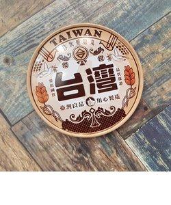 I Taiwan マグネットコースター/ ラウンド