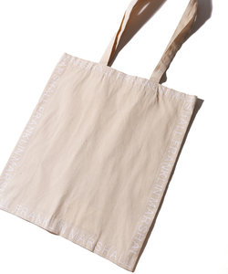 FRANKLIN & MARSHALL / フランクリンマーシャル Cotton canvas Tote / コットンキャンバス トートバッグ