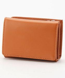 YAHKI/ヤーキ コンパクトサイフ(三つ折り財布)