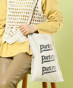 parterre BAG/パルテールバッグ