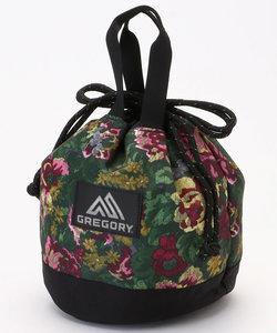 Cinch Bag M/巾着バッグMサイズ