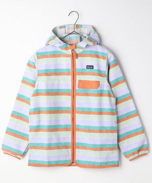 Kids Baggies Jacket/キッズバギーズジャケット