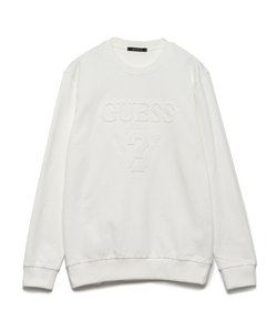 Emboss Logo Sweat