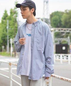 ビッグBDシャツ