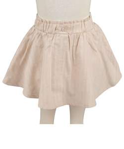 インパンツスカート