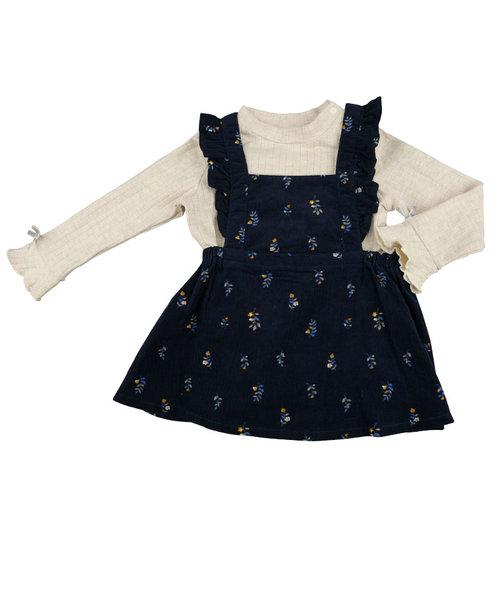 長袖 Tシャツ レイヤード