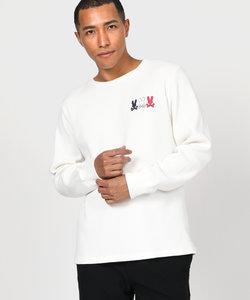 3トリコバニー  サーマルロングTシャツ