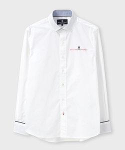 ベーシックロゴ タイプライター  ストレッチシャツ