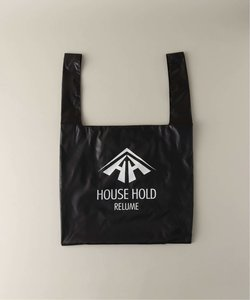 【HOUSE HOLD】12 Rolls エコバッグ