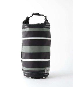 【NOMA t.d.】Cylinder Bag-PORTER:バッグ