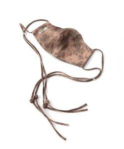 コットンリネンストリングマスク