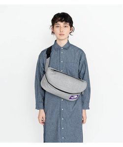【THE NORTH FACE PPL/ パープルレーベル】 FUNNY PACK