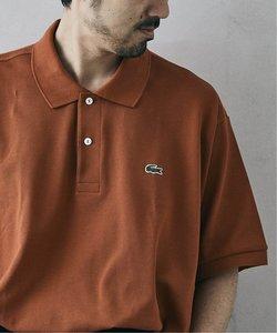 【LACOSTE/ラコステ】 L1212 ビッグポロシャツ