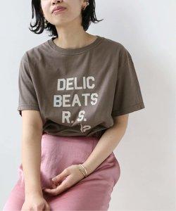 《追加》【Goodwear/グッドウェア】*RELUME CREW NECK S/S Tsh:別注Tシャツ◆