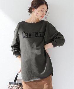 CHATELET ロンT