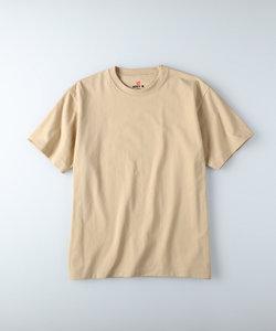 ヘインズ 「BEEFY-T」 無地クルーネックTシャツ メンズ
