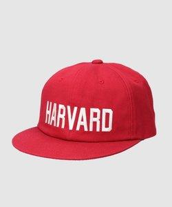 ハーバード ロゴキャップ