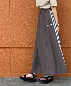 コンバース サイドラインスカート