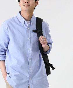 ハーバード 「DRYMIX」ボタンダウンシャツ