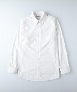 ハーバード 「DRYMIX」ブロードシャツ