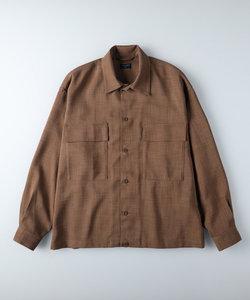 バックナンバー DRY CPOシャツ