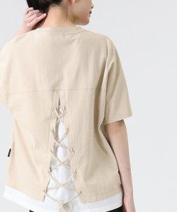 カンゴール バックデザインTシャツ