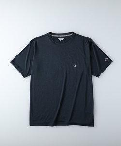 チャンピオン ワンポイントTシャツ