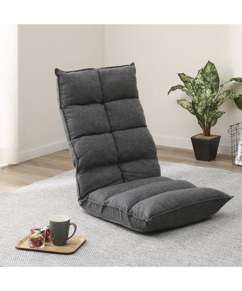 首リクライニング座椅子(ウィン)