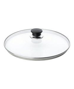 BALLARINIサレントガラスフタ24cm