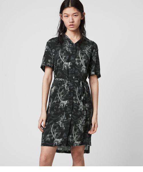 ATHEA STRENGTH ドレス・ワンピース