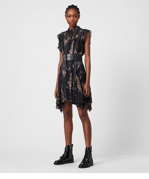 FLEUR MELISMA ドレス・ワンピース