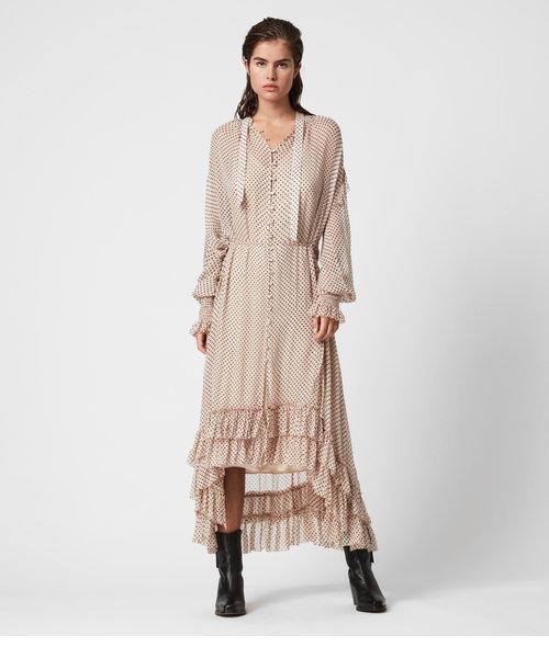 LARA DOT ドレス・ワンピース