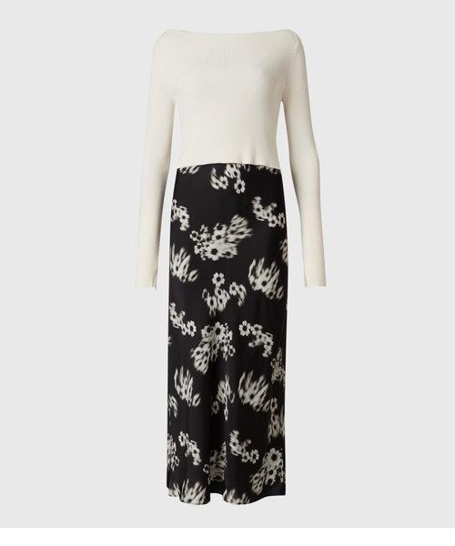 HERA JASMINE 2-IN-1 ドレス・ワンピース