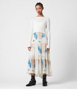 TILLY SWOOP 2-IN-1 ドレス・ワンピース
