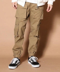 GA TAPERED CARGO PANTS