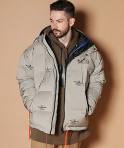 GA HOOD BATTING BLOUSON