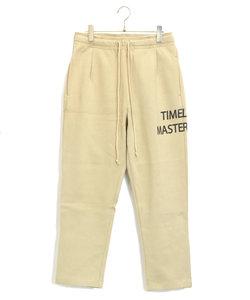 GA TIMELESS LOGO PANTS
