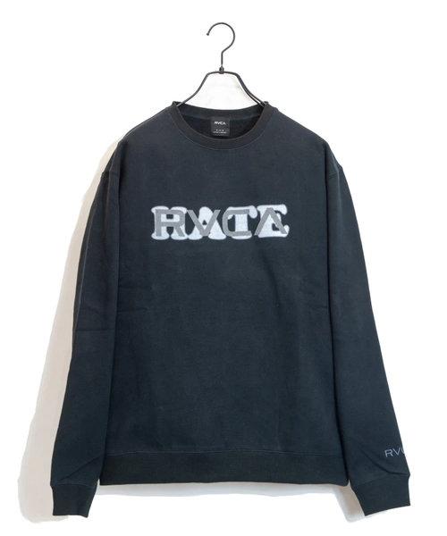 RVCA-LOVE OR HATE CREW