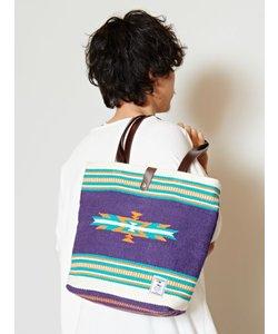 ◆【チャイハネ】オルテガ柄トートバッグ