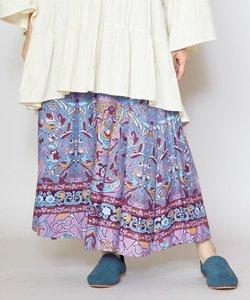 【チャイハネ】リゾーネロングスカート