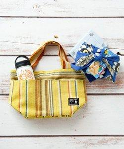 【チャイハネ】ティパールミニトートバッグ