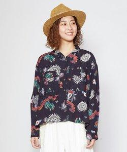 【チャイハネ】キャニオンシャツ